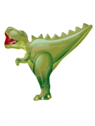 Mini palloncino alluminio dinosauro verde