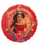 Palloncino alluminio Happy Birthday Elena di Avalor™