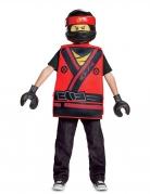 Travestimento da Kai Ninjago™ LEGO™ per bambino