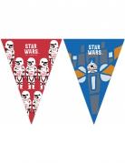 Ghirlanda di bandierine Star Wars Forces of Destiny™