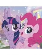 20 tovaglioli di carta Pony & Friends™