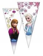 6 sacchetti triangolari Frozen™