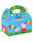 Scatola in cartone Peppa Pig™