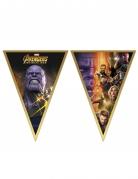 Ghirlanda di bandierine Avengers Infinity War™