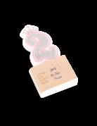 Candelina compleanno principesse numero 2