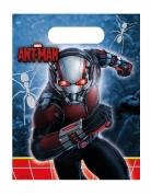 6 sacchetti regalo Ant-Man™