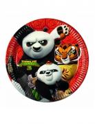 8 Piatti Kung Fu Panda 3™
