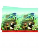 Tovaglia di plastica Kung Fu Panda 3™