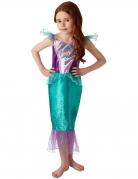 Costume sirenetta Ariel™ per bambina