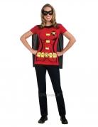 T-shirt e maschera di Robin™ per donna su VegaooParty f7be8ae2a2a