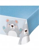 Tovaglia in plastica piccolo orso
