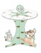 Alzatina per cupcakes in cartone premium Bambi™