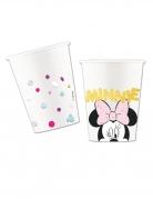 8 bicchieri in cartone premium Minnie™