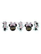 Ghirlanda in cartone premium Minnie™