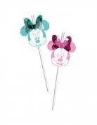 6 cannucce flessibili premium Minnie™
