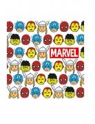 20 tovaglioli di carta premium Avengers™