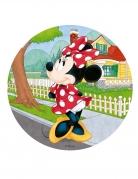 Disco di ostia Minnie™ a casa