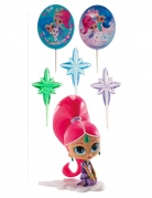 Kit con decorazioni per dolci Shimmer & Shine™