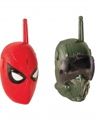 Talkie Walkie Spiderman™