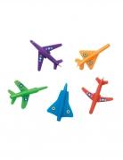 5 mini aerei da caccia