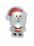 Sticker led Babbo Natale