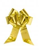 Fiocco gigante color oro