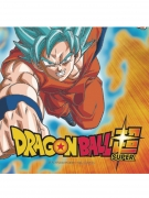 20 tovaglioli di carta Dragon Ball Super™