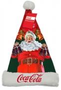 Cappello gigante luminoso Coca Cola™