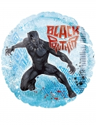 Palloncino in alluminio Black Panther™