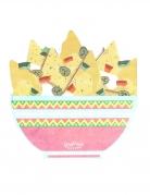 16 tovaglioli di carta nachos