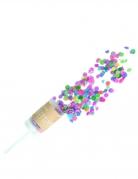 Sparacoriandoli pop multicolor