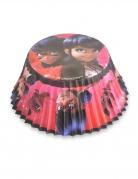 50 Pirottini da cupcakes Ladybug™