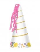 8 cappelli per festa unicorno magico