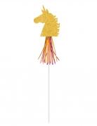 6 bacchette unicorno magico