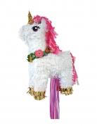 Pignatta in cartone unicorno magico