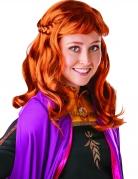 Parrucca Anna Frozen 2™ donna