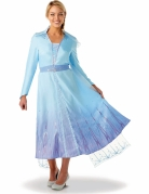 Costume Elsa Frozen 2™ donna