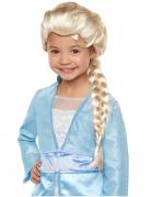Parrucca lusso Elsa di Frozen 2™ per bambina