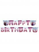 Ghirlanda Happy Birthday Frozen 2™