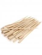 200 bastoncini pics in bambù