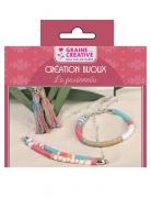 Kit creazione gioielli multicolor