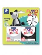 Kit pasta FIMO® gatto