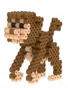 Kit perline da stirare scimmia 3D