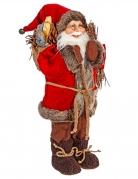 Decorazione Babbo Natale 30 cm